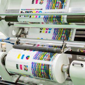 Indus Offset Printing